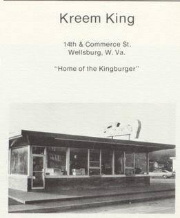 Kreem King