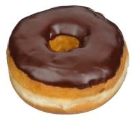 Dunkin-Donuts-Chocolate-Glazed
