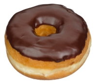 Dunkin-Donuts-Chocolate-Glazed