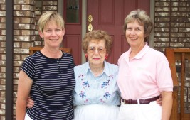 Kay Mom Shari 2002