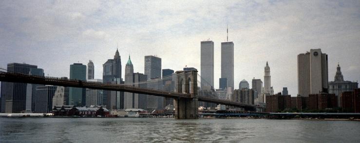 NYC 1992